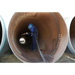 Pipe Cement Mortar Lining Service