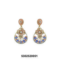 Antique Earring
