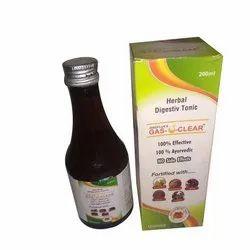 Herbal Digestive Tonics