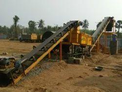 120 TPH WMM Pugh Mill Unit