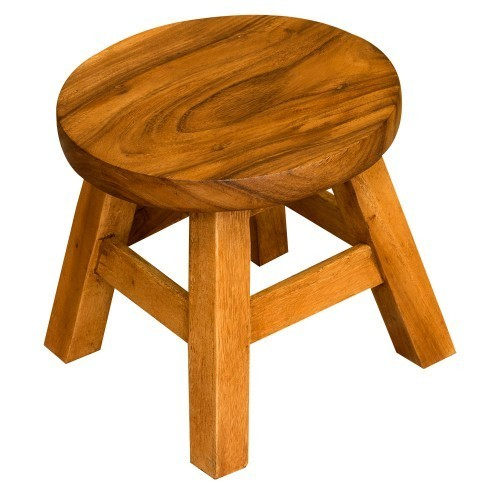 Product Image. Read More. Small Wooden Stool