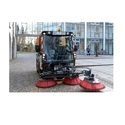 Manmachine Swingo 200 Plus 2-Brush Machine