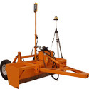 Tractor Land Leveler