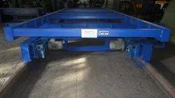Mogra 30MT Detachable Trolley