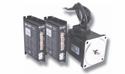 BLDC Servo Motors & Drives