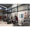 CHQ Wire Drawing Services