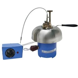 Pensky Marten Petroleum Testing Instruments