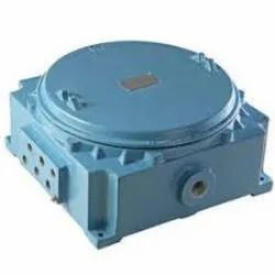 Flameproof Junction Box - Exd