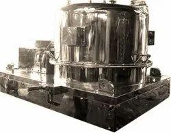 3 Point GMP Model Centrifuge Machine
