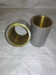 Threaded Pipe Socket