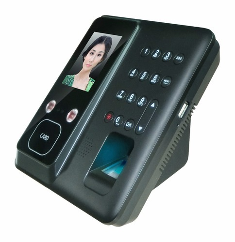 Face Recognition Face And Fingerprint Attendance System, Yes, Model Number/Name: 304