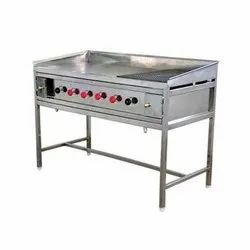 StainleSS Steel Commercial SS Chapati Puffer