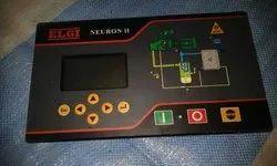 ELGi Neuron Controller, 5 to 200 hp