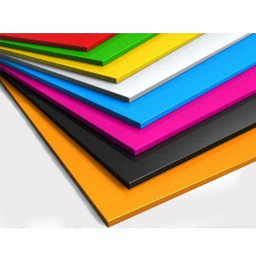 Plastic Sheets At Rs 160 Kilogram प्लास्टिक शीट