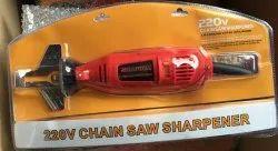 Handy Chain Saw Sharpener, Model: SC220