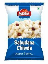 kate mega Shabudana Chivda, 288pcs, Packaging Type: Packet