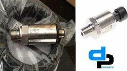 Huba 511.930007041 Pressure Transmitter 0-10 Bar