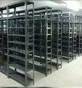 Slotted Angle rack Or Metal Rack or Industrial rack