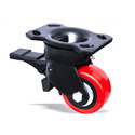 Ultra High Molecular Weight HDPE Trolley Wheels