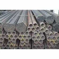 Apl Apollo Mild Steel Plumbing Pipe for Industrial, Length: 6m
