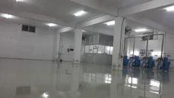 ESD Floor Coating Service