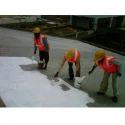 Polyurethane Waterproofing Service