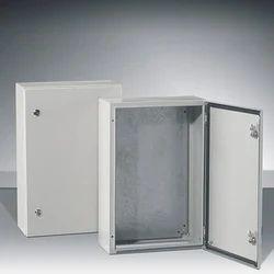 Control Panel Enclosures