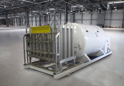 Porta Cryo Tank