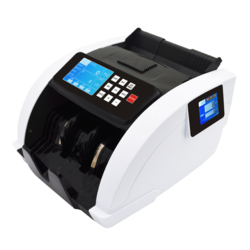 JN1687 TFT Money Note Value Counting Machine