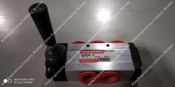 Schrader Duncan Manual Directional Control Valves