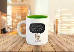 Custom Mugs And Personalized Mugs Inner Color Mug