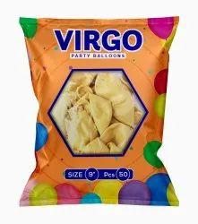 Virgo Party Balloons
