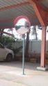 Poly Carbonate Convex Mirror