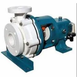 Multi-Stage Cast Iron Centrifugal Pumps, Water Cooled, Electric