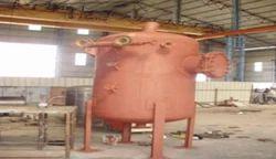 Blow Down Tanks (IBT / CBT)