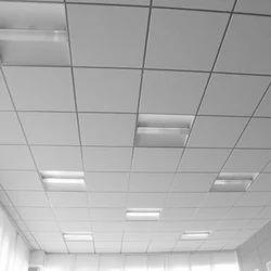 Aluminium False Ceiling Services