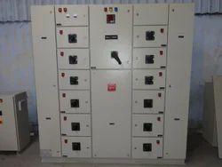 Power Distribution Box, IP Rating: IP44