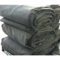 LDPE Coated Canvas