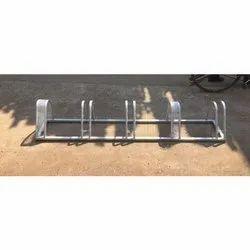 Swastik Bicycle Stand