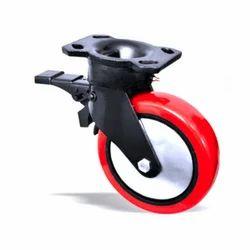 Trolley Castor Wheel