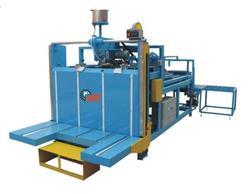 MMT054 Carton Box Pasting Machine