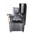 Automatic Cup Filling and Sealing Machines