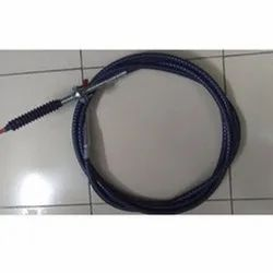 Transit Mixer Accelerator Cable Schwing Stetter