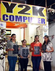 y2k Binding Material COLLEGE PROJECT BOOK BINDING, Nagpur
