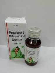 Paracetamolemefenamik Acid