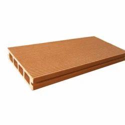 WPC Decking Planks