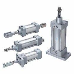 MCQV Mindman Standard Cylinder