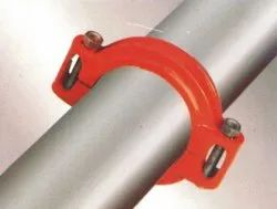 Shoulder End ERW Pipes