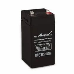 SMF Industrial Battery 4V4.5