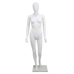 Female Standing Mannequins